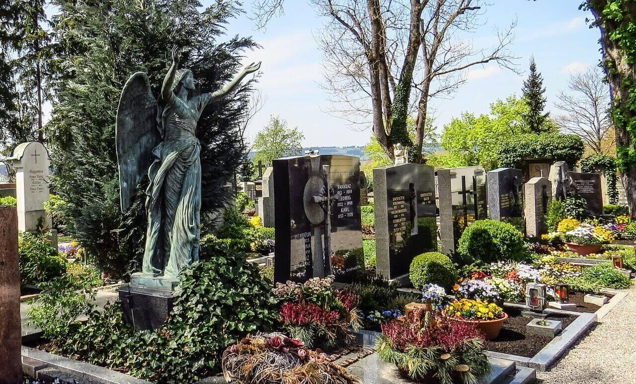 uslugi pogrzebowe w Warszawie